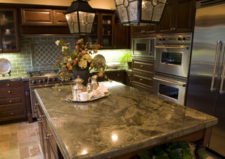 Granite And Solid Surfaces   Standard Features