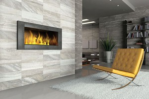 FIREPLACE - ANATOLIA EVOLUTION SAND 12X24