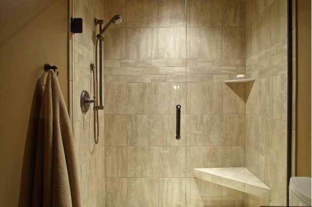 Shower Ragno Arte Bianco 3x6 And 13x13