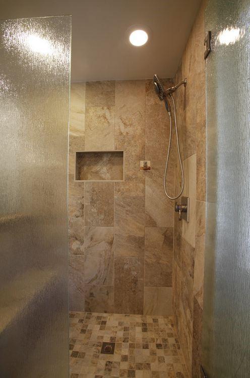 Exotic Bathroom Tiles