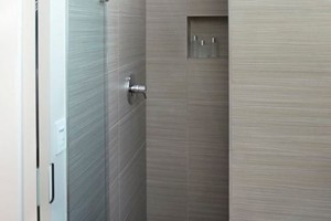 SHOWER - ANATOLIA ZERA ANNEX OLIVE AND WILDERNESS PEBBLES