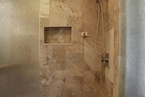 Shower Ragno Calabria Bi